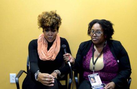 Dominique Christina National Slam Poet Kansas City connection