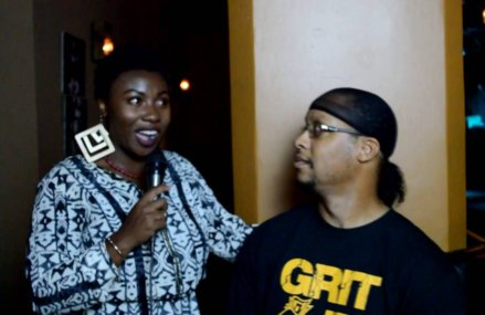 Interview  with Dank Nitty