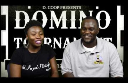 Interview with DaRon Cooper