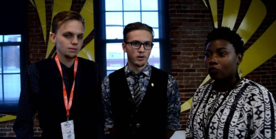 Interview With Jared Georing and Spencer Steinert