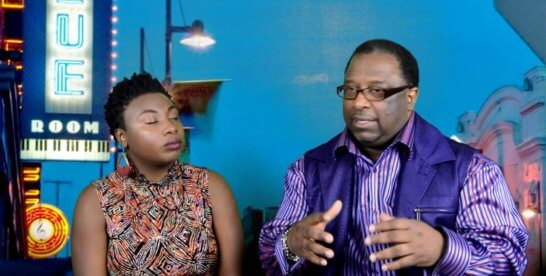 Interview with Pastor Marvin Jackson