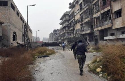 Aleppo cease-fire collapses, threatening evacuation plans