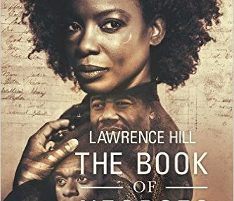 """CMG December Book #2 Of The Month """"The Book of Negroes"""""""