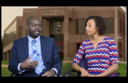 Interview with Chiluba Musonda the Bruce R. Watkins Cultural H…