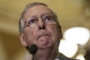 Congress presses ahead on dismantling health care law